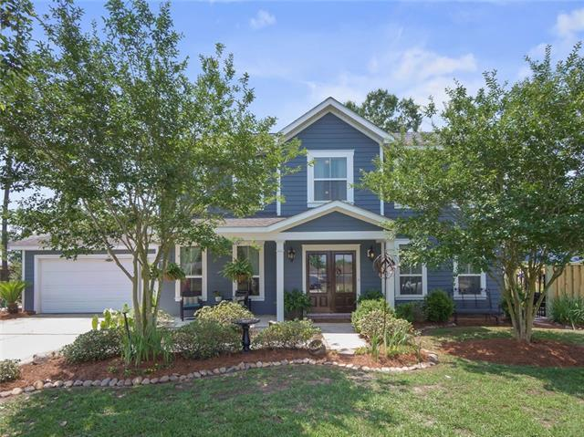 1204 Mountain Ash Drive, Slidell, LA 70458 (MLS #2155514) :: Crescent City Living LLC
