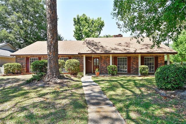 436 Candlewood Drive, Slidell, LA 70458 (MLS #2155519) :: Turner Real Estate Group