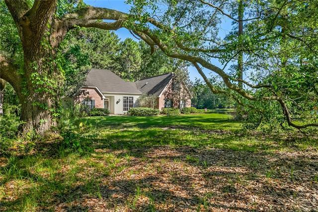 144 Secluded Forest Way, Madisonville, LA 70447 (MLS #2155523) :: Watermark Realty LLC