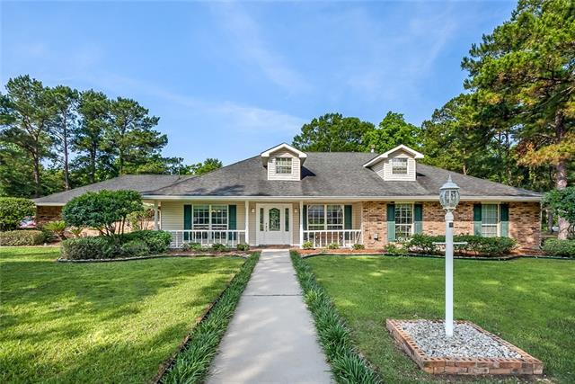 213 Partridge Road, Slidell, LA 70461 (MLS #2155548) :: Crescent City Living LLC