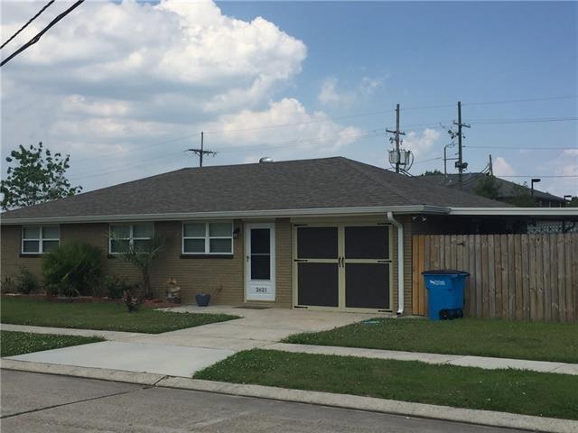 2621 Mumphrey Road, Chalmette, LA 70043 (MLS #2155566) :: The Robin Group of Keller Williams