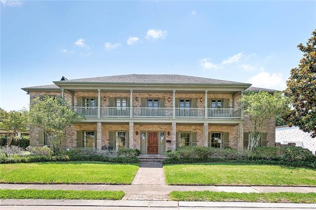 920 Amethyst Street, New Orleans, LA 70124 (MLS #2155569) :: Turner Real Estate Group