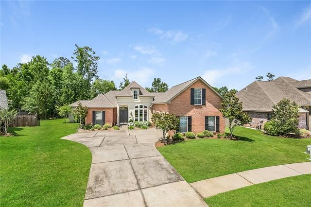 529 Solitude Way, Covington, LA 70433 (MLS #2155573) :: Turner Real Estate Group