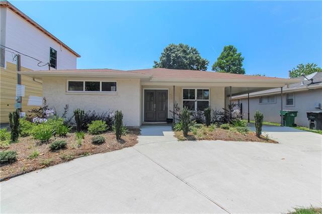 3016 Metairie Heights Avenue, Metairie, LA 70002 (MLS #2155588) :: Amanda Miller Realty
