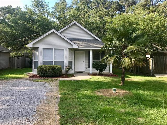 123 Bryant Street, Madisonville, LA 70447 (MLS #2155603) :: Turner Real Estate Group