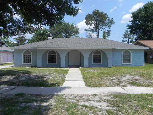 428 Tanglewood Drive, Slidell, LA 70458 (MLS #2155612) :: Turner Real Estate Group