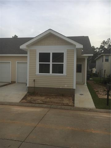 1028 Linda Lou Lane Lane, Abita Springs, LA 70420 (MLS #2155638) :: Parkway Realty