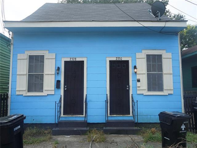 2328 Barracks Street, New Orleans, LA 70119 (MLS #2155658) :: Crescent City Living LLC