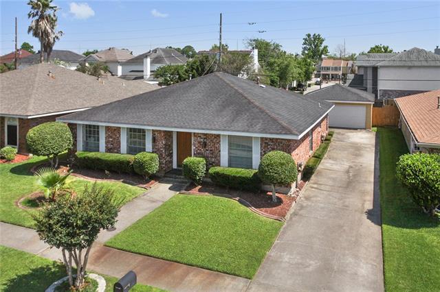 920 Tavel Drive, Kenner, LA 70065 (MLS #2155670) :: Turner Real Estate Group