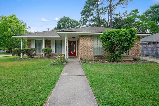 1423 Fernwood Drive, Slidell, LA 70458 (MLS #2155693) :: Turner Real Estate Group
