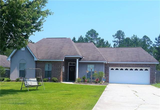 73210 Penn Mill Road, Covington, LA 70435 (MLS #2155707) :: Turner Real Estate Group