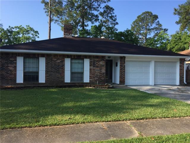 113 N Queens Drive, Slidell, LA 70458 (MLS #2155720) :: Crescent City Living LLC