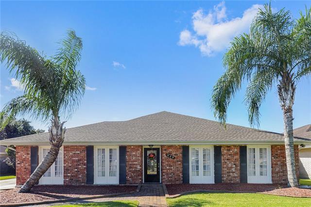 929 Vintage Drive, Kenner, LA 70065 (MLS #2155726) :: Turner Real Estate Group