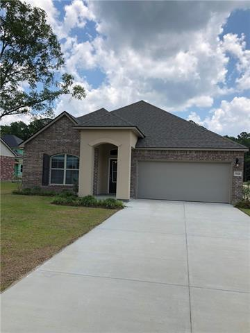 75648 Sylvia Drive, Covington, LA 70435 (MLS #2155753) :: Turner Real Estate Group