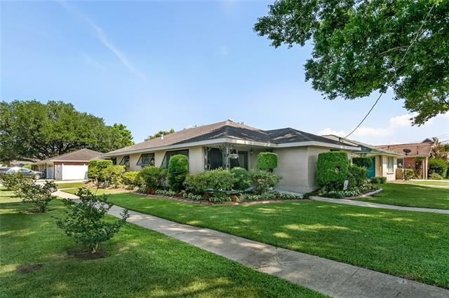 757 Elmeer Avenue, Metairie, LA 70005 (MLS #2155758) :: Crescent City Living LLC