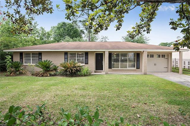 744 Teddy Avenue, Slidell, LA 70458 (MLS #2155789) :: Turner Real Estate Group