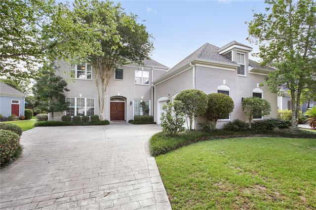 8 Lakeway Court, New Orleans, LA 70131 (MLS #2155802) :: The Robin Group of Keller Williams
