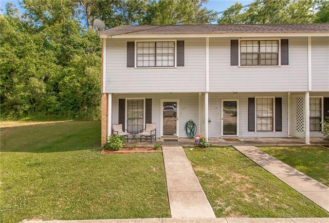 14594 Honeysuckle Drive #129, Hammond, LA 70401 (MLS #2155847) :: Turner Real Estate Group