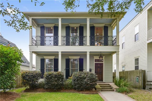 6118 General Haig Street, New Orleans, LA 70124 (MLS #2155865) :: Crescent City Living LLC