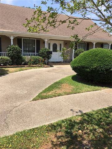 804 Radiance Avenue, Metairie, LA 70001 (MLS #2155906) :: Turner Real Estate Group