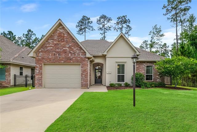 548 Bateleur Way, Covington, LA 70435 (MLS #2155922) :: Turner Real Estate Group