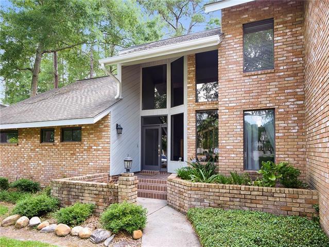 237 Evangeline Drive, Mandeville, LA 70471 (MLS #2155967) :: Turner Real Estate Group