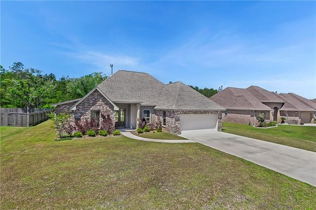 240 Faye Daye Drive, Madisonville, LA 70447 (MLS #2155973) :: Turner Real Estate Group
