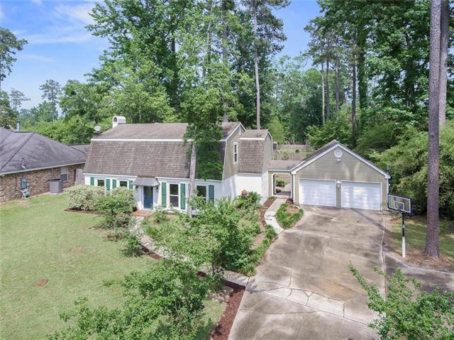 207 Scotchpine Drive, Mandeville, LA 70471 (MLS #2155978) :: Turner Real Estate Group