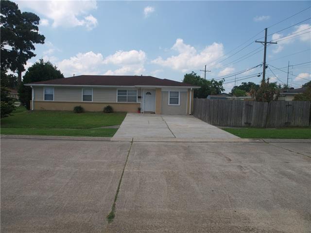 3677 W Louisiana State Drive, Kenner, LA 70065 (MLS #2156007) :: Watermark Realty LLC