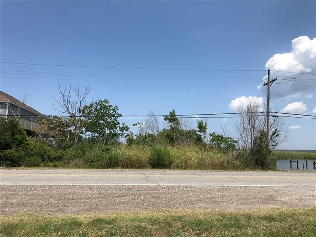 Hwy 11 Ponchartrain Drive, Slidell, LA 70458 (MLS #2156016) :: Watermark Realty LLC
