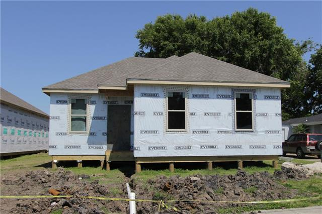 4809 Nottingham Drive, New Orleans, LA 70127 (MLS #2156077) :: Turner Real Estate Group