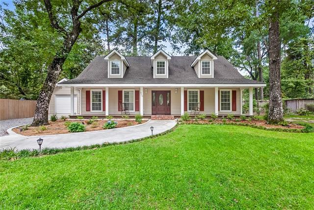 914 Old Landing Road, Covington, LA 70433 (MLS #2156104) :: The Robin Group of Keller Williams