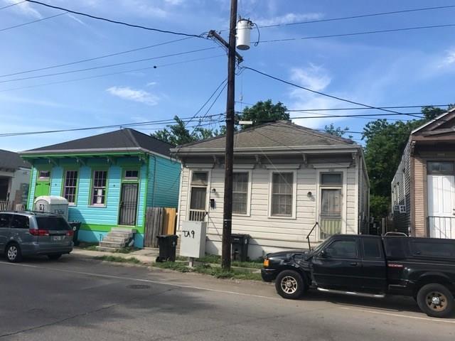 2731 Orleans Avenue, New Orleans, LA 70119 (MLS #2156115) :: The Robin Group of Keller Williams
