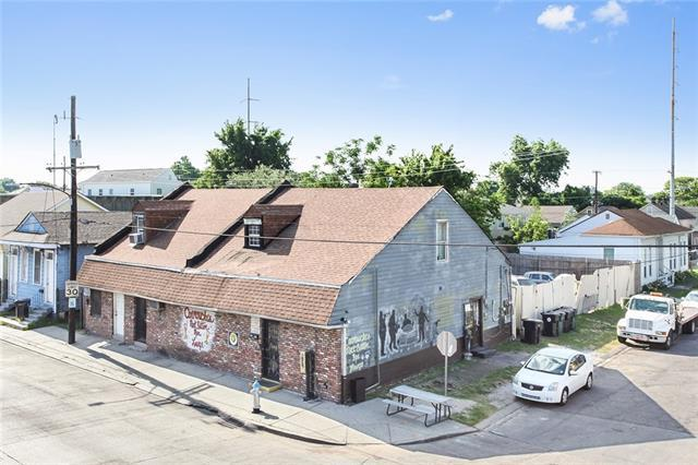 3801 Tchoupitoulas Street, New Orleans, LA 70115 (MLS #2156123) :: The Robin Group of Keller Williams