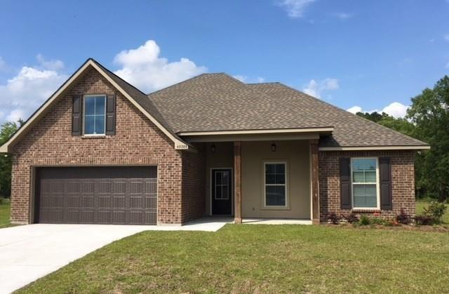 42283 Atmore Place, Ponchatoula, LA 70454 (MLS #2156133) :: Turner Real Estate Group