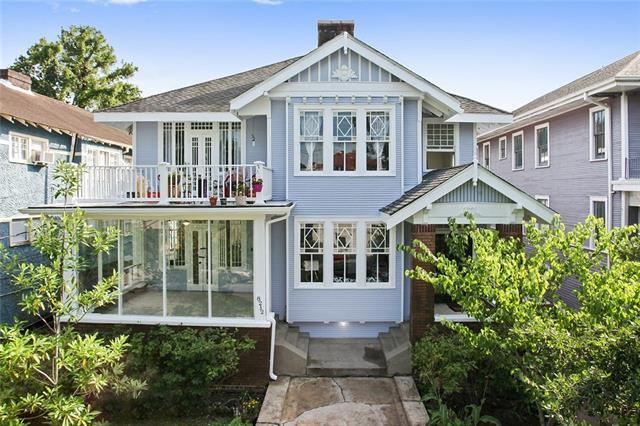 8232 Sycamore Street, New Orleans, LA 70118 (MLS #2156134) :: The Robin Group of Keller Williams