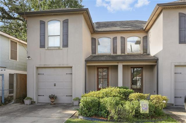 4804 Finch Street, Metairie, LA 70001 (MLS #2156140) :: Crescent City Living LLC