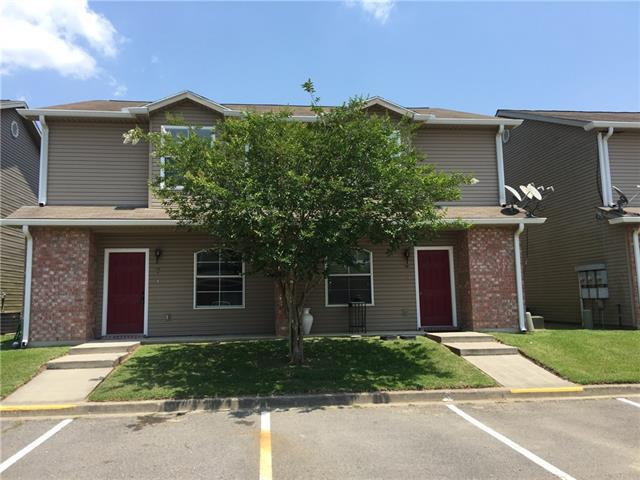 832 Provision Street A, Gramercy, LA 70052 (MLS #2156159) :: Turner Real Estate Group