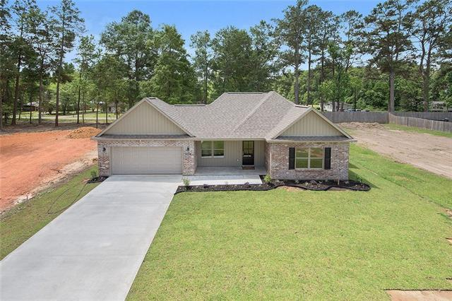 2212 Westdale Court, Hammond, LA 70401 (MLS #2156161) :: Turner Real Estate Group