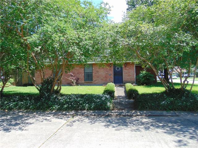 1 Rufin Place, Jefferson, LA 70121 (MLS #2156198) :: Watermark Realty LLC