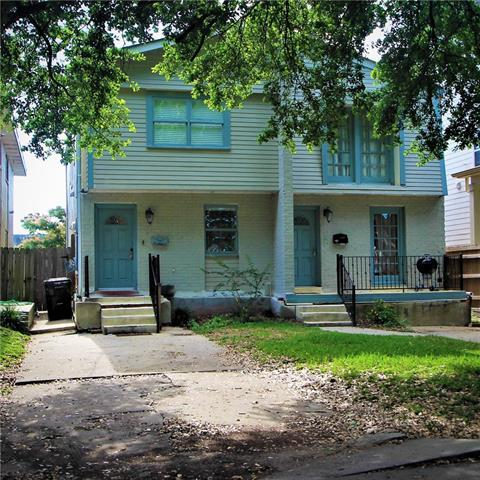 6604 Bellaire Drive, New Orleans, LA 70124 (MLS #2156246) :: Turner Real Estate Group