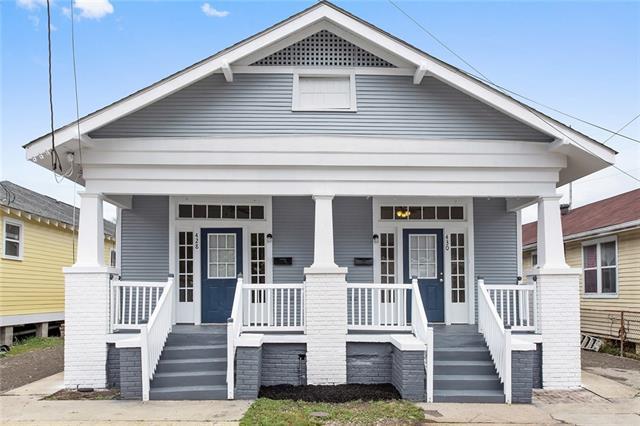 428 S Murat Street, New Orleans, LA 70119 (MLS #2156252) :: Crescent City Living LLC