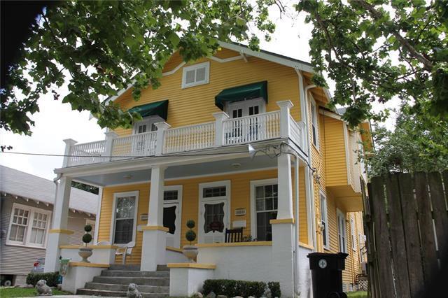 1015-1017 Jena Street, New Orleans, LA 70115 (MLS #2156255) :: Turner Real Estate Group