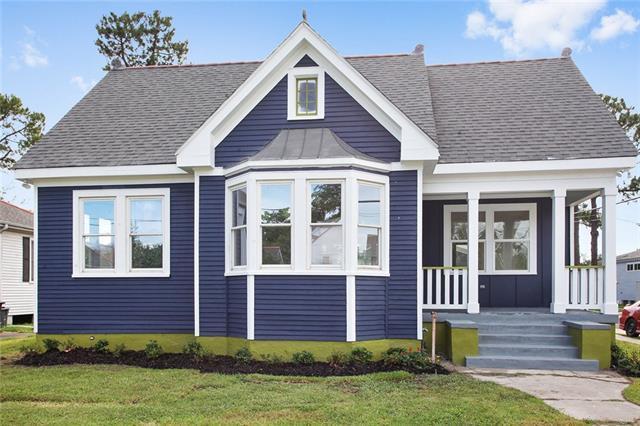 4678 Marigny Street, New Orleans, LA 70122 (MLS #2156267) :: Turner Real Estate Group