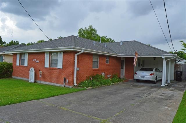 2015 Halsey Avenue, New Orleans, LA 70114 (MLS #2156270) :: Turner Real Estate Group
