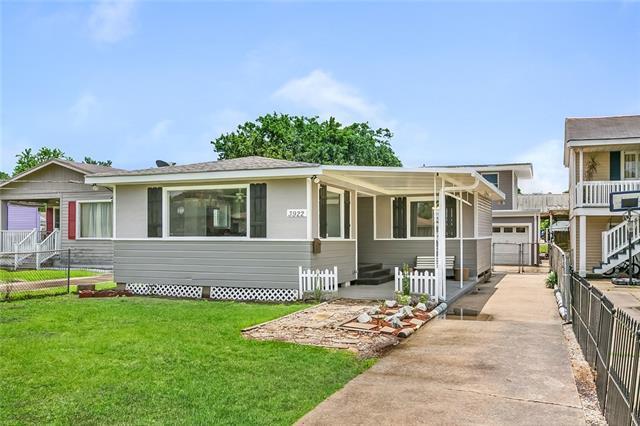 3922 Civic Street, Metairie, LA 70001 (MLS #2156275) :: Parkway Realty