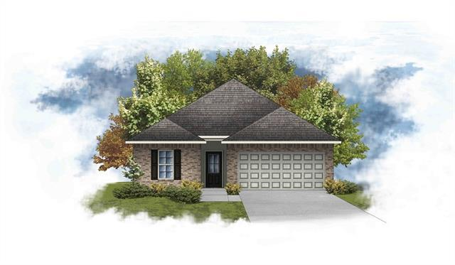 1357 N Creek Drive, Covington, LA 70435 (MLS #2156291) :: Parkway Realty