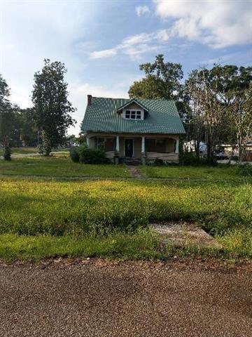 101 E Magnolia Street, Amite, LA 70422 (MLS #2156308) :: Turner Real Estate Group