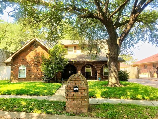 7060 Lake Willow Drive, New Orleans, LA 70126 (MLS #2156362) :: Amanda Miller Realty
