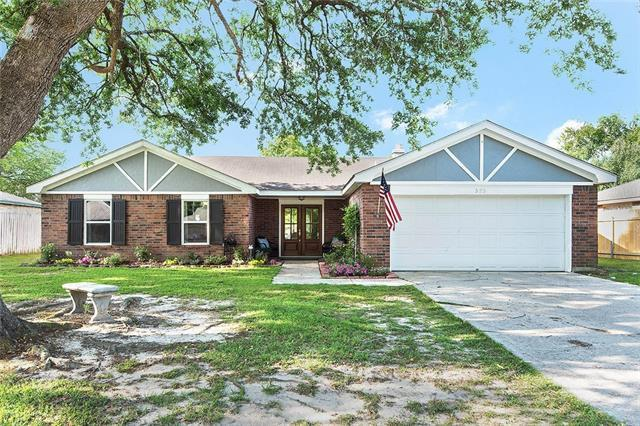 525 Driftwood Circle, Slidell, LA 70458 (MLS #2156390) :: Parkway Realty